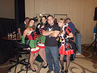 Naples Casino Parties Picture Gallery