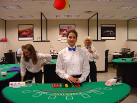 Casino Table  Rentals  Photo 19