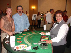 Casino Table  Rentals  Photo 10