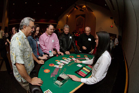 Casino Theme Party Photo 1